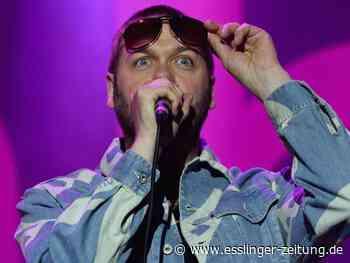 Rückzug: Sänger Tom Meighan verlässt Rockband Kasabian - esslinger-zeitung.de