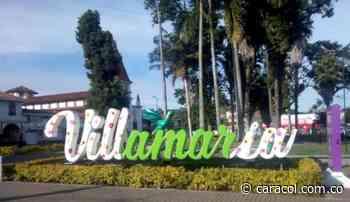 Se modifica el pico y cédula en Villamaría - Caracol Radio