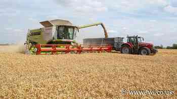 FW Opinion: Stay safe as harvest 2020 gets under way