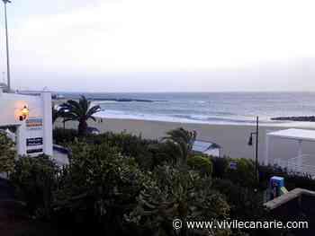 Canarie. Arona prolunga l'orario e aumenta la capacità delle spiagge - ViviTenerife e ViviGranCanaria