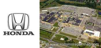 Headaches at Honda: Employees at the Honda Manufacturing Plant in Alliston sent home due to possible cyber attack - Collision Repair Mag