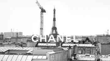 Mode-Dokumentation: So entsteht eine Haute-Couture-Kollektion von Chanel - VOGUE Germany