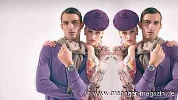 Vormarsch der Miet-Mode: Gretchenfrage für Mode-Designer - manager-magazin.de