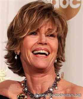 Jane Fonda To Be Joined By Judith Browne Dianis For Fire Drill Friday - Look to the Stars