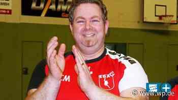Handball-Hit Attendorn/Ennest gegen TV Olpe am 2. Spieltag - Westfalenpost
