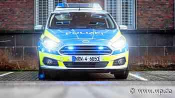 Attendorn: Scheiben an geparkten Autos eingeschlagen - Westfalenpost