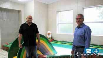 Attendorn: Hallenbad öffnet nach Sanierung im September - WP News