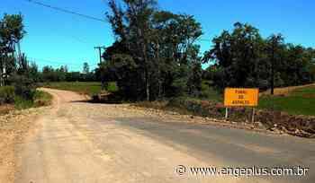 Prefeitura de Forquilhinha publica edital de pavimentação da rodovia Jacob Westrup - Engeplus