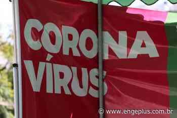 Forquilhinha chega a 171 casos de Covid-19 - Engeplus
