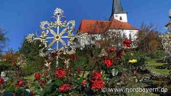 Dietkirchen hat einen preisgekrönten Friedhof - Nordbayern.de