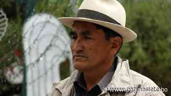 Alcalde de Caquiaviri cumplirá detención preventiva en Patacamaya - Pagina Siete