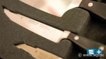 Lennestadt: Messer im Rathaus gezückt – Syrer droht Haft - WP News