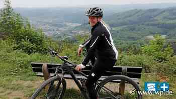 Lennestadt: Lajana Kampf ist Expertin für Fahrrad-Touren - WP News