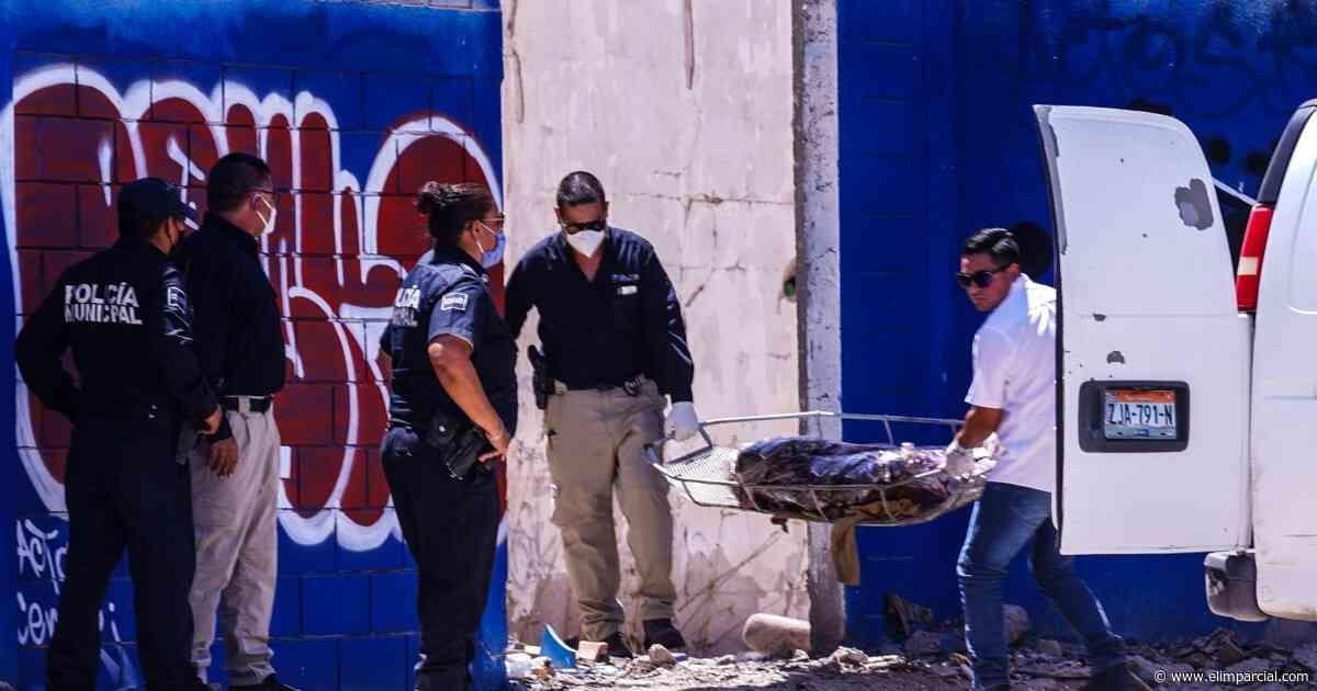 Hallan cadáver en viejo almacén de Pueblo Nuevo - ELIMPARCIAL.COM