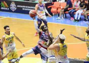GUG y Pueblo Nuevo en expectativas desde hoy para Final Basket Santiago - Cartel Deportivo (República Dominicana)