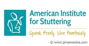 Emily Blunt virtually hosts 14th Annual American Institute for Stuttering's Freeing Voices Changing Lives Gala Featuring Vice President Joe Biden - PRNewswire