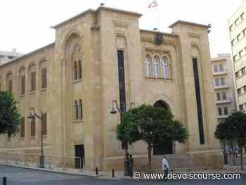 As Lebanon sinks into crisis, fear of crime grows - Devdiscourse