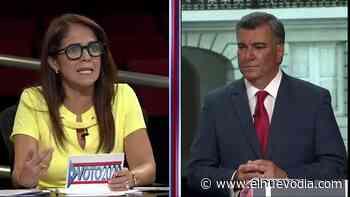 Confrontan a Carlos Delgado Altieri sobre los derechos LGBTTIQ y el aborto - El Nuevo Dia.com