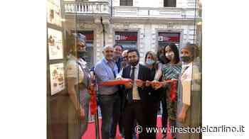 Novità in corso Trento e Trieste Ecco la gelateria Gioelia - il Resto del Carlino