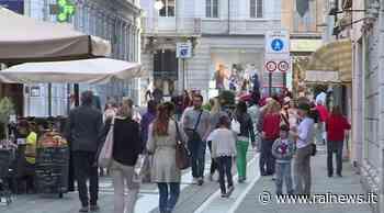Trieste, di sabato il commercio a colori - TGR Friuli Venezia Giulia - TGR – Rai