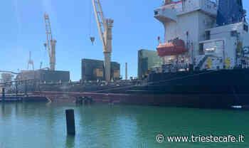 Nave Mercantile fermata dalla Capitanerie di Porto di Trieste: a bordo 16 deficienze, di cui tre gravi - triestecafe.it