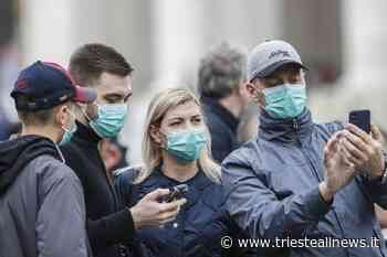 Coronavirus, numeri (ancora) alti in Austria. Obbligo mascherina... - TRIESTEALLNEWS