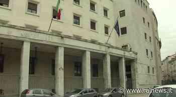 Due denunce per furto a Trieste - TGR Friuli Venezia Giulia - TGR – Rai