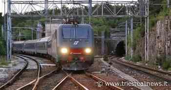 RFI, lavori post deragliamento: decine di treni cancellati - TRIESTEALLNEWS