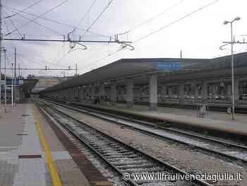Lavori sulla ferrovia fra Trieste e Monfalcone, fino a fine agosto si viaggia su binario unico. Bus sostitutivi - ilfriuliveneziagiulia.it