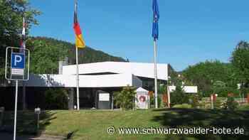 Bad Herrenalb: Zeitnahe Entscheidung zur Siebentäler Therme