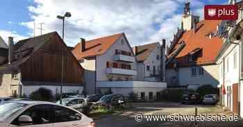 Geplante Parkplätze im Hasenwinkel sorgen für Diskussion - Schwäbische