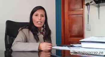 MINSA manda pocos Equipos de Protección Personal y de mala calidad a Huancavelica - Diario Correo