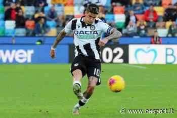 Udinese-Sampdoria: orario d'inizio, tv, streaming, probabili formazioni Serie A - OA Sport