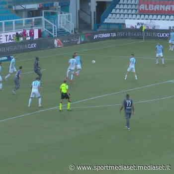 Serie A, Spal-Udinese 0-3, gli highlights - Sportmediaset - Sport Mediaset