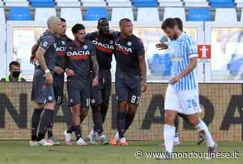 Spal-Udinese 0-3, De Paul, Okaka e Lasagna calano il tris – RIVIVI IL LIVE - Mondo Udinese