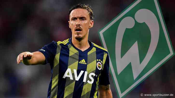 Max Kruse vor Comeback bei Werder Bremen? Klub denkt offenbar über Rückholaktion nach - Sportbuzzer