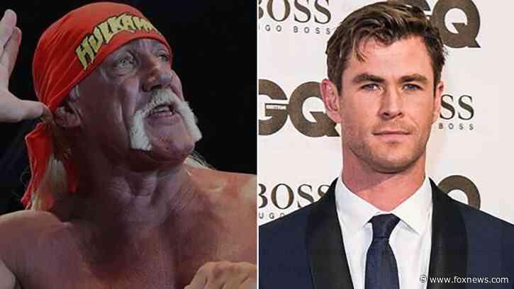 Chris Hemsworth teases Hulk Hogan transformation, says preparing will be 'insanely physical' - Fox News