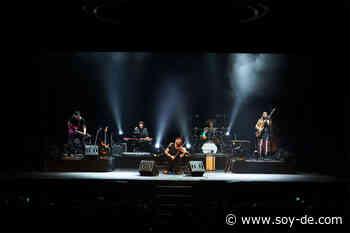 STRAD 'El Violinista Rebelde' llega a Alcalá de Henares el próximo 23 de julio - SoydeAlcalá