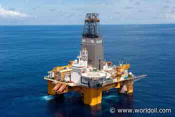 Total looks to South Africa for offshore frontier opportunities - WorldOil