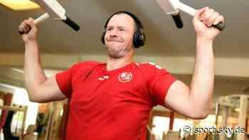 Handball News: Simon Hald von der SG Flensburg-Handewitt steht vor dem Comeback - Sky Sport