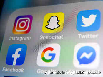 State cyber cell reports fake social media account - Mumbai Mirror