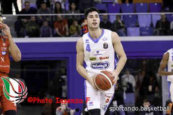 Davide Alviti: Ho scelto Trieste quando a Treviso ho appreso di non rientrare nei piani - Sportando