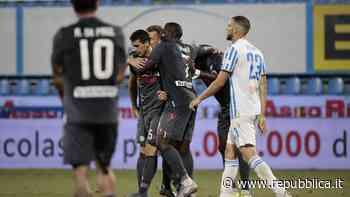 Spal-Udinese 0-3: De Paul, Okaka e Lasagna regalano la quasi salvezza ai friulani - la Repubblica