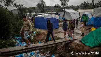 """Solinger Arzt im Flüchtlingslager Moria: """"Eine Stadt des Elends"""""""