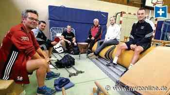 Tischtennis: Bald regiert in ihrer Sporthalle die Abrissbirne - Nordwest-Zeitung