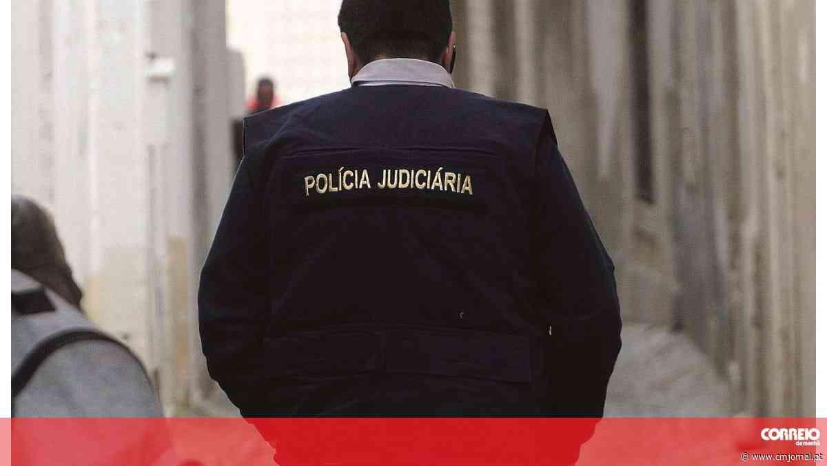 PJ detém suspeito de tentativa de homicídio qualificado em Felgueiras - Correio da Manhã