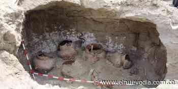 Han descubierto 22 sitios arqueológicos en el proyecto Girardot - Honda - Puerto Salgar - El Nuevo Dia (Colombia)