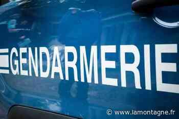Un homme en garde à vue, à Issoire (Puy-de-Dôme), après un vol dans un magasin - La Montagne