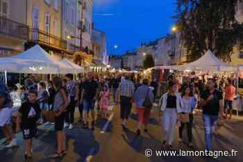 Les Vendred'Issoire devraient bien revenir sur les boulevards, à partir du 17 juillet - La Montagne