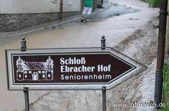 Mainstockheim will Überschwemmung verhindern